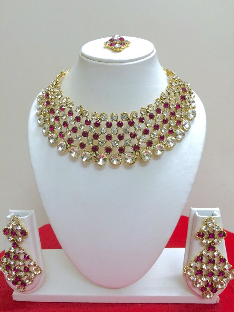 Amazing Artificial Traditional Jewellery Designs for Bridal 2020