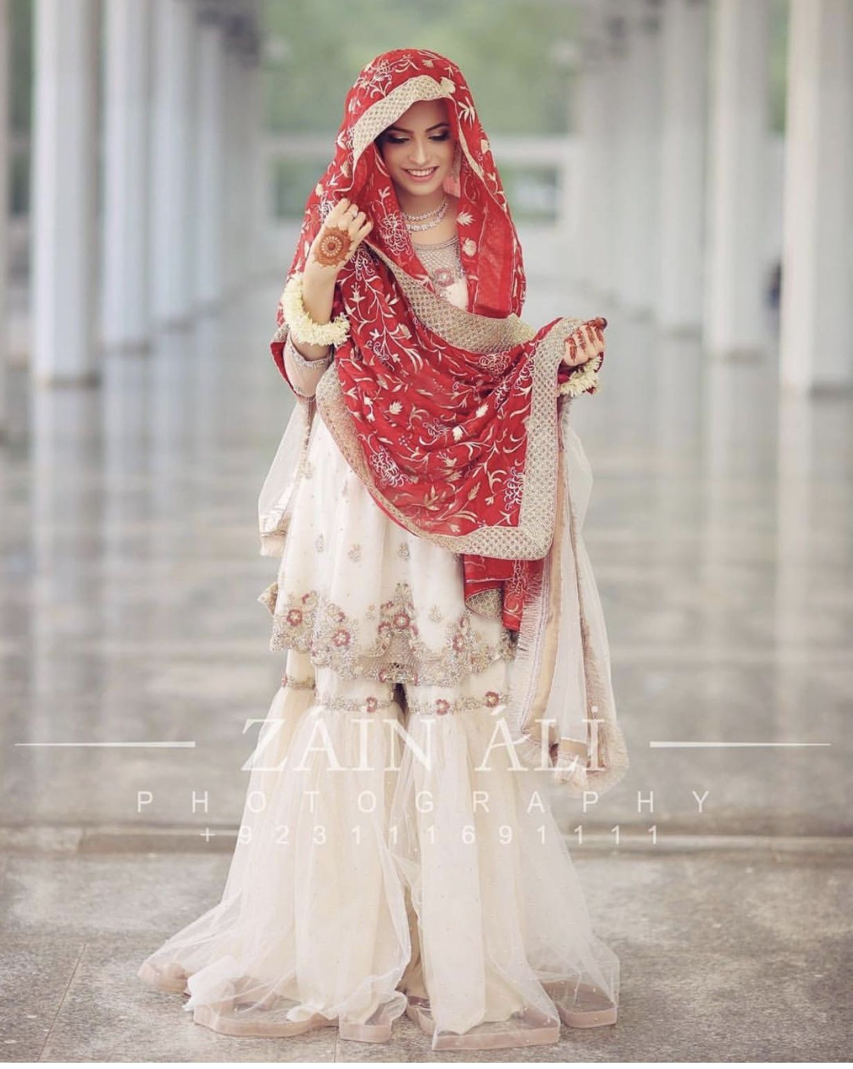 Latest Engagement And Nikah Dresses Collection 2020 In Pakistan