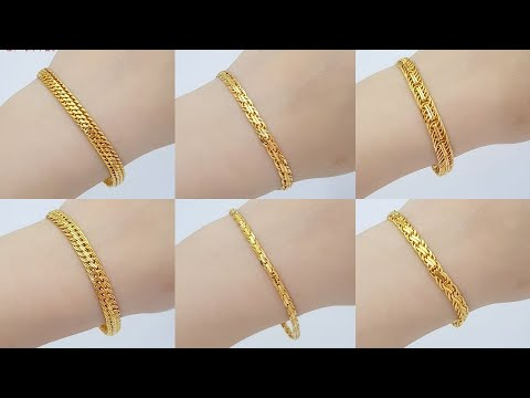 Best Chain Bracelet Designs Collection 2020 For Girls