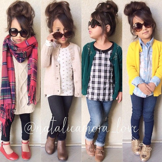 Everyday Outfit Ideas for Little Girls Collection 2020Everyday Outfit Ideas for Little Girls Collection 2020