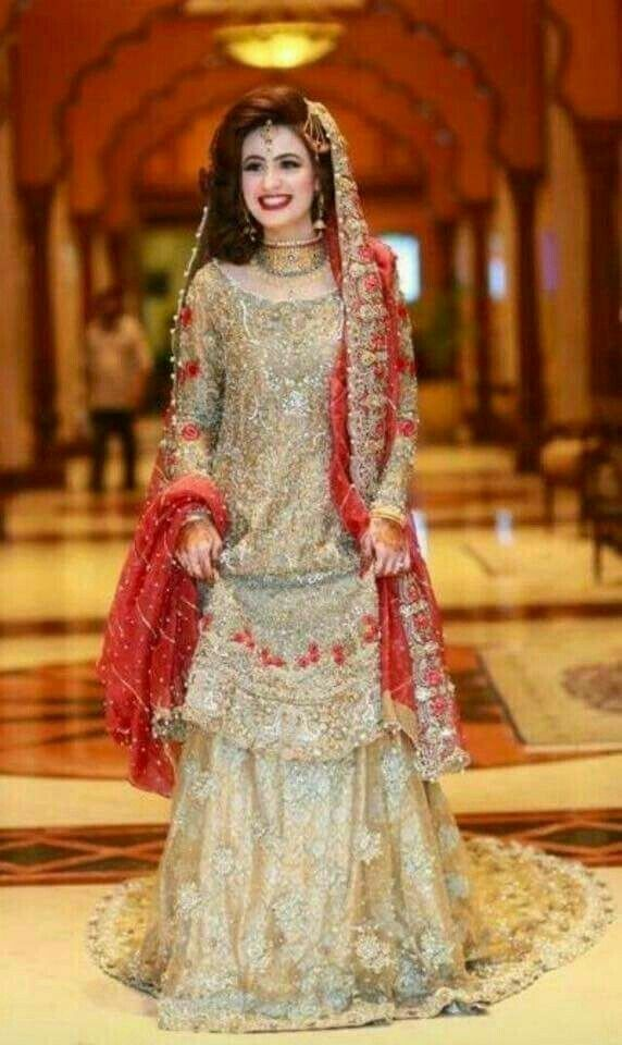 Pakistani & Indian Bridal Dresses Collection 2020 Looking Style Women