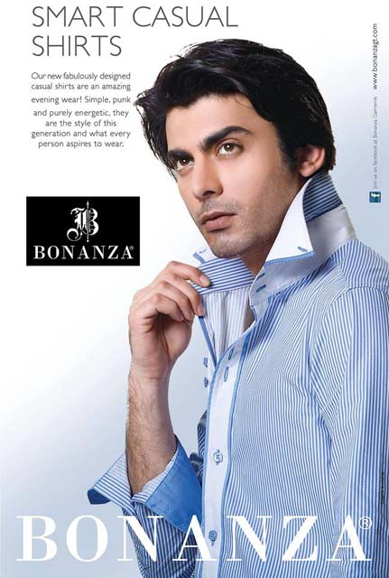 Latest Bonanza Winter Shirts Collection 2021 For Men Looking