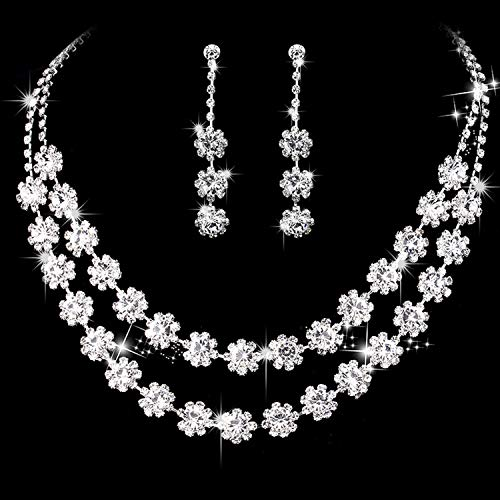New Style Diamond Jewelry Collection 2021 For Girls Looking
