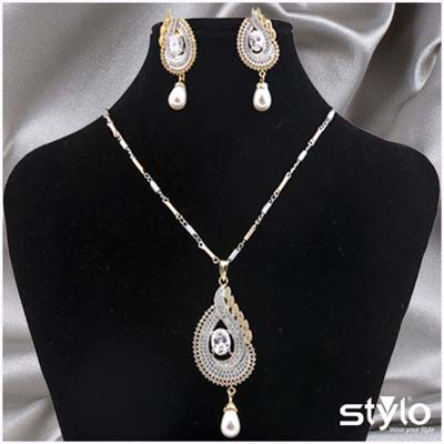 Trendy Stylo jewelry Collection For Girls 2021 Online Store