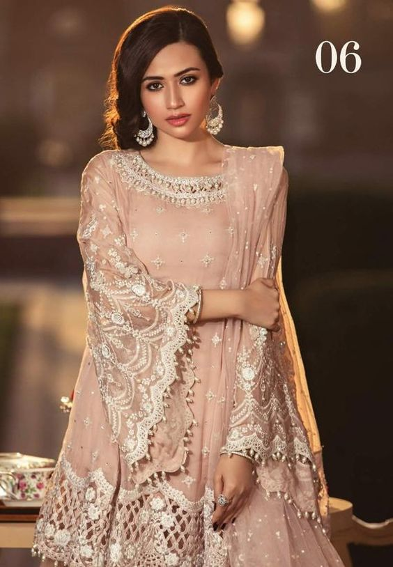 Clothing Brand Summer Dresses Chinyere Lawn Collection 2021
