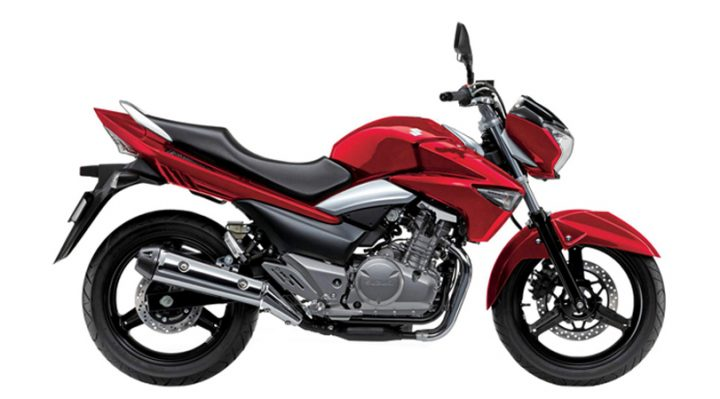 Awesome Suzuki motorcycle Trends 2021- Price in Pakistan