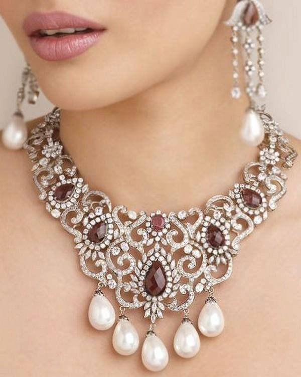 Shopping Online Stylo jewelry Eid Trends For Girls 2021