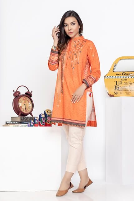 Eid Sale Unstitched & Ready to Wear 2021 By Lakhani textiles