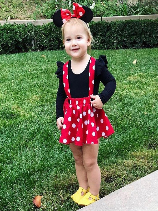 Stylish Looks Cute Sleeves Outfits for Kids 2021