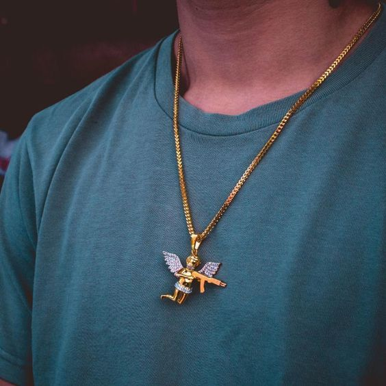 Amazing & Beautifull Gold Chains For Men –Shop Online