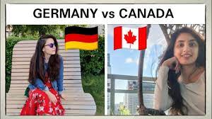 Canada vs Germany – Which Country is Better for Graduation