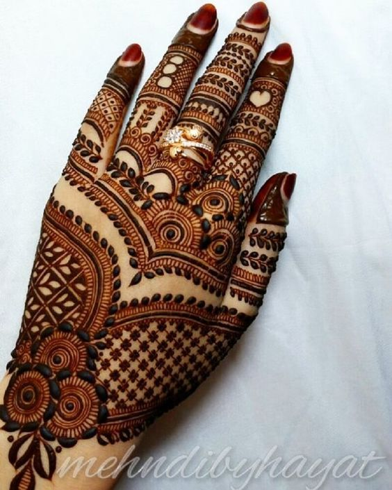 Exclusive Mehndi Designs for Eid Ul Fitr 2021 For GirlsExclusive Mehndi Designs for Eid Ul Fitr 2021 For Girls