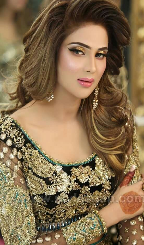 Latest Kashee's Eid Party Hairstyle Ideas 2021 For Girls