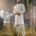Symphony luxury Sherwanis and Jackets Collection 2021 Online