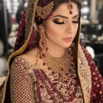 Elegant Bridal Jewelry for Wedding Wear Collection 2021