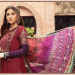 Fashion Empire Dresses 2021 Sale By Maria B-Online Store