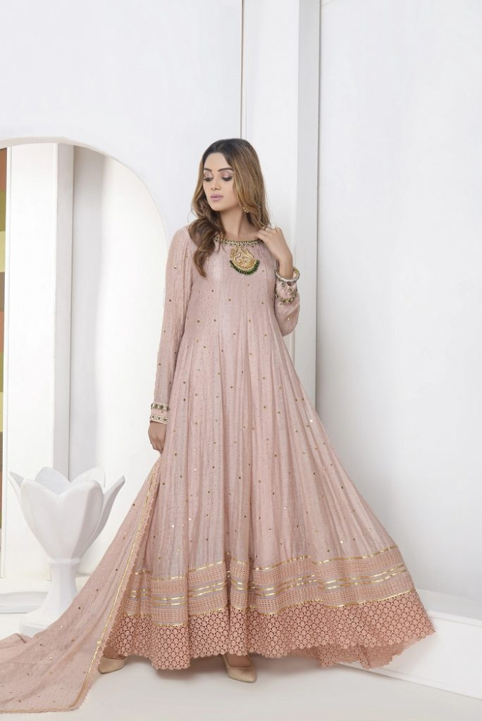 Inspiring Outfits 2021 Clothing By Hafsa Malik-Shop Online