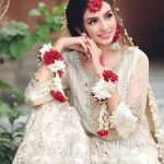 Latest Fashion Pulis Trending Floral Jewellery For Brides