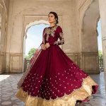 Latest Long Frock Designs For Womens Trends 2021 In Pakistan