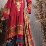 New Clothing Brands Mizaj Sale Summer Collection 2022