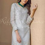 Special Winter Collection For Women 2021 By Sana Salman