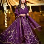Amazing Stunning Sangeet Outfits For Brides Online Shopping