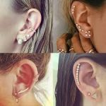 Awesome Stylish Ear Cuff For Girls Looking Design 2020