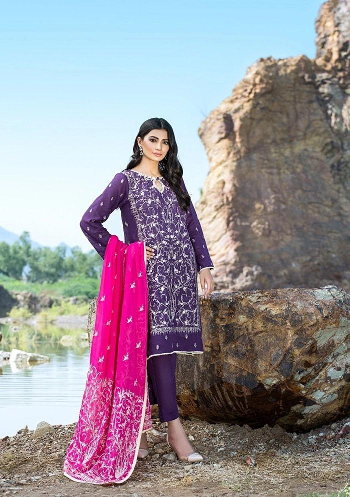 Best Taana Baana Pre Winter Collection for Women 2020– shop Online