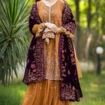 Exclusive Kayseria Umeed Embroidered Dresses Collection 2020-2021