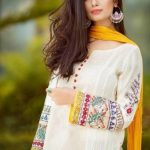 Latest Gala Designs for Ladies Dresses Collection 2020