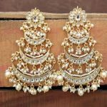 New Stylish Earrings Collection For Girls Looking 2020