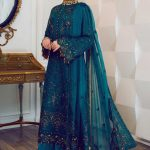 Rang Rasiya Ritzier Embroidered Dresses Collection for Ladies 2020