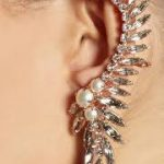 Amazing Ear Cuff Style For Girls Looking Design 2020