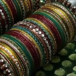 Beautifull Colorful Bangles Designs 2020 For Girls Looking