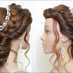Beautifull Long Hairs Hairstyle For Girls Looking Design 2020