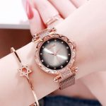Beautifull Watch For Girls Looking Style 2020-2021