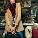 Bonanza Winter Fall Coats & Sweaters Collection 2020 For Girls