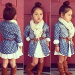 Everyday Outfit Ideas for Little Girls Collection 2020