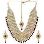 Exclousive Jewelry Designs For Bridal Girls Looking 2020