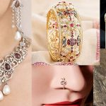 Exclousive Jewelry Designs For Bridal Girls Looking 2020Exclousive Jewelry Designs For Bridal Girls Looking 2020