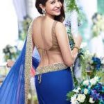 Greatful Blouse Saree for Indian Teen Girls Fashion 2020-2021