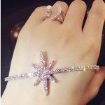 Greatfull Ring Bracelets Deasign Looking Girls 2020