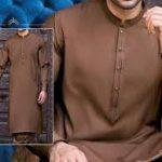 Latest Junaid Jamshed Mens Kurta Collection 2020-21 Stylisjh Looks