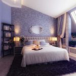 Latest Luxury Bedroom Designs With Traditional Looking Style