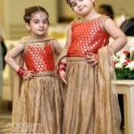 Latest Pakistani Kids in USA, it's now easy to have Pakistani Dresses