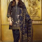 Latest Pakistani Winter Suits Collection 2020-2021 With Price