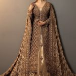 Latest Wedding Bridal Frocks to Flatter and Flaunt Looking 2020