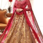 Latest Wedding Bridal Frocks to Flatter and Flaunt Looking 2020Latest Wedding Bridal Frocks to Flatter and Flaunt Looking 2020