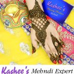 Latest kashee's Gorgeous Mehandi Designs For Girls Looking 2020