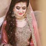 New Hairstyle For Wedding Girls 2020 In Pakistani BridalNew Hairstyle For Wedding Girls 2020 In Pakistani Bridal